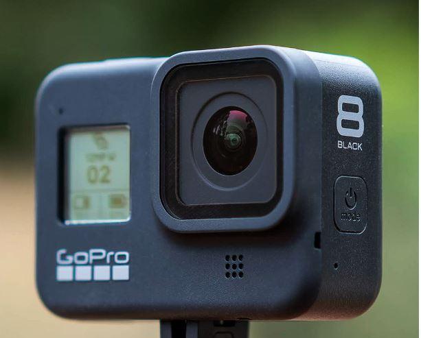 Black Friday Deals On Gopro Hero 8 Camera 2019 Live Big Discount Cyber Monday Gopro Hero Gopro Gopro Camera