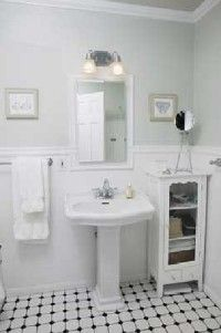 tlc home decorating retro style this looks just like our bathroom we just - Retro Bathrooms