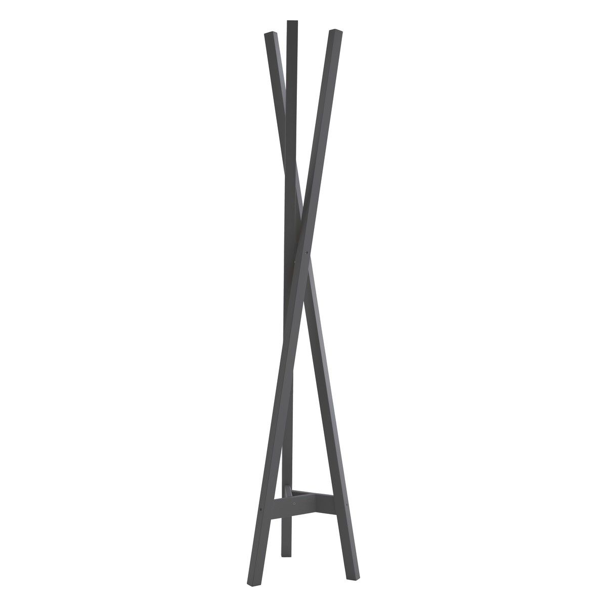 CLINT Black coat stand Buy now