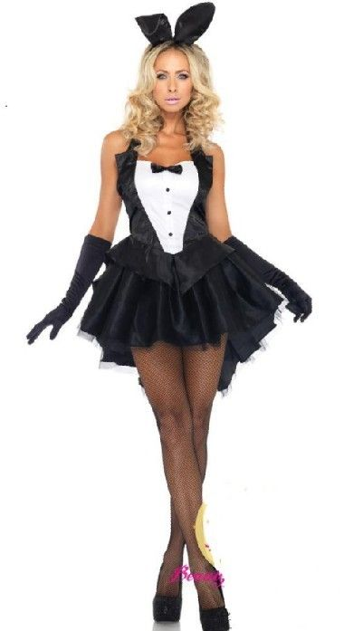 Bunny u0026 Cats J-4821tinkerbell halloween costumeshalloween costumes plus size womenmens halloween costume ideas on .beauty-sexy.com  sc 1 st  Pinterest & Bunny u0026 Cats J-4821tinkerbell halloween costumeshalloween costumes ...