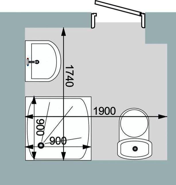 Cost To Remodel Small Bathroom With Shower without Who ...