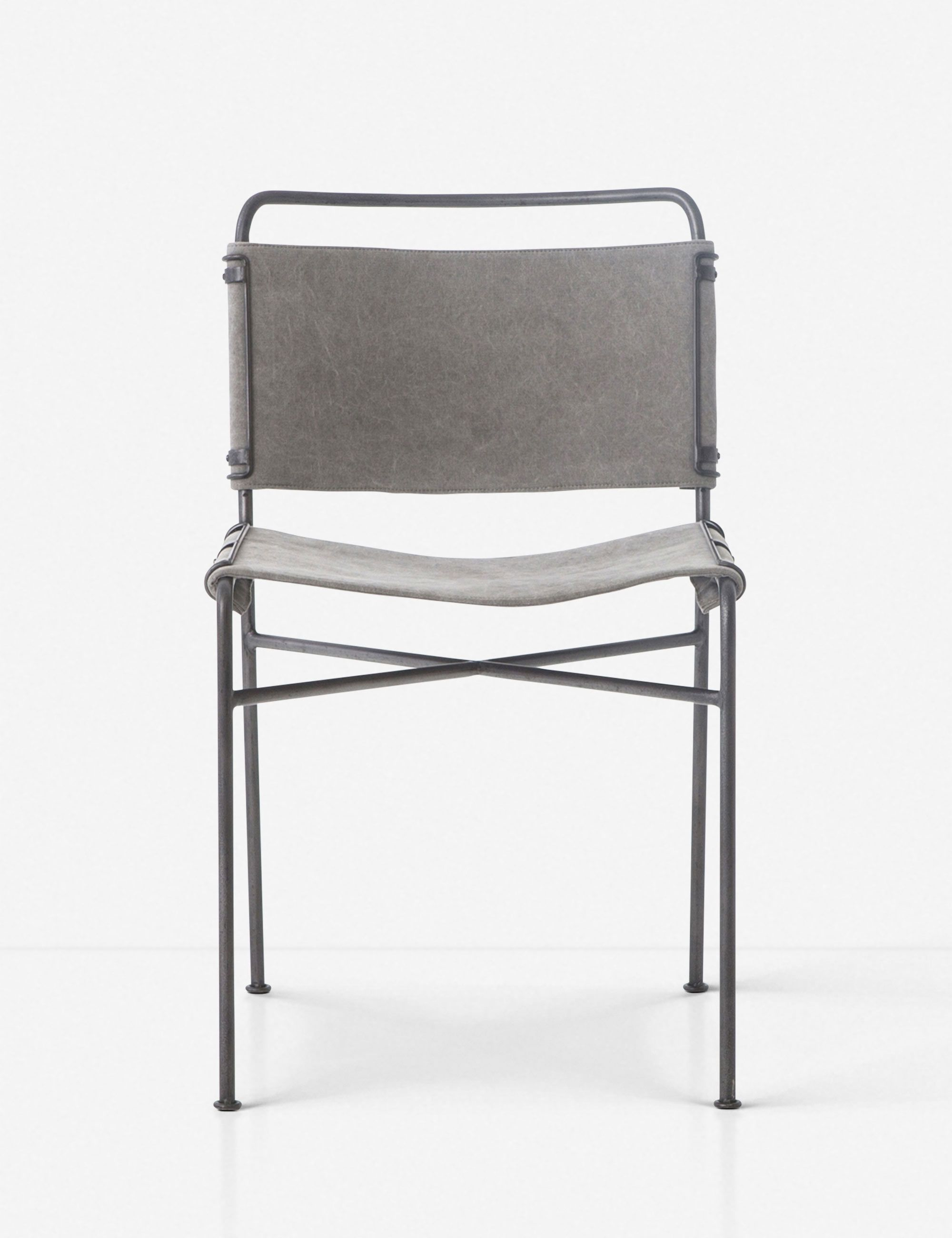 Trysta Dining Chair Gray In 2020 Restoration Hardware Dining Chairs Oversized Chair Living Room Chic Dining Chairs #toddler #chair #for #living #room