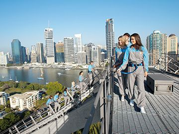 Things To Do In Brisbane This Article Is All About Best A Capital Of Queensland Australia It Modern City Around