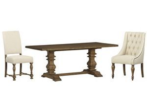 Avondale Dining Table | Havertys | Dining Room | Pinterest | Room ...