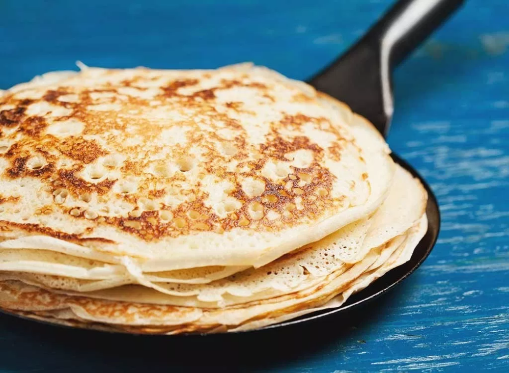 The 42 Best Breakfasts for Older Adults (With images