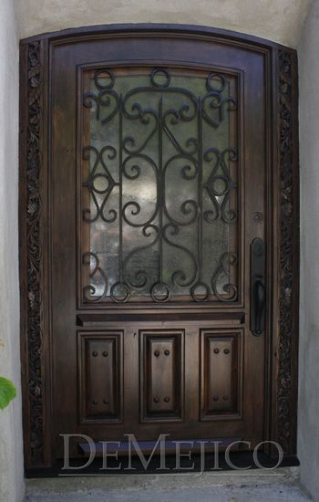 Puerta De San Jos I Love It Pinterest San Jose Doors And