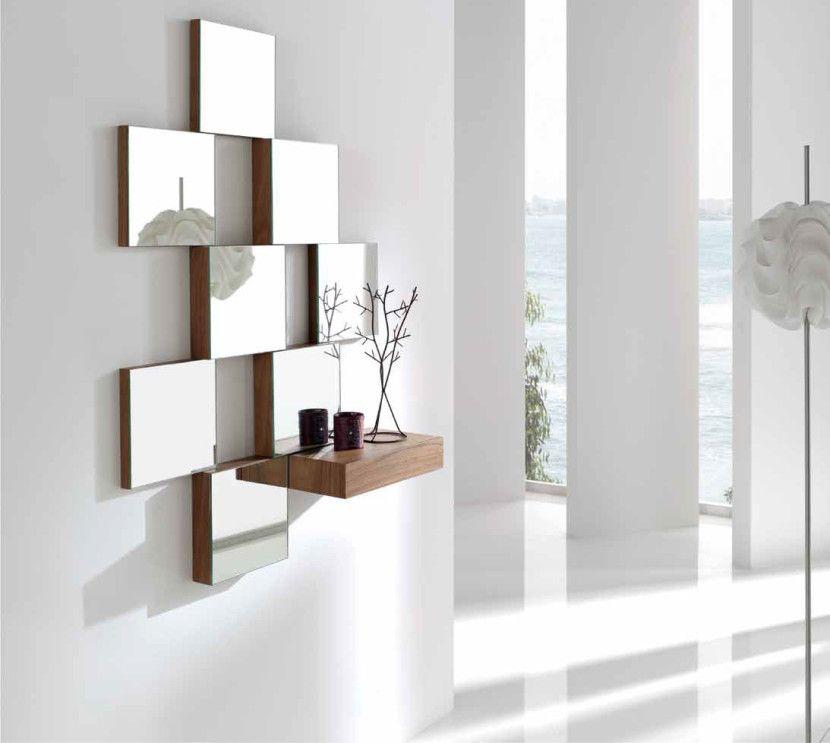decorar recibidor pequeño - Buscar con Google | Shelf | Pinterest ...