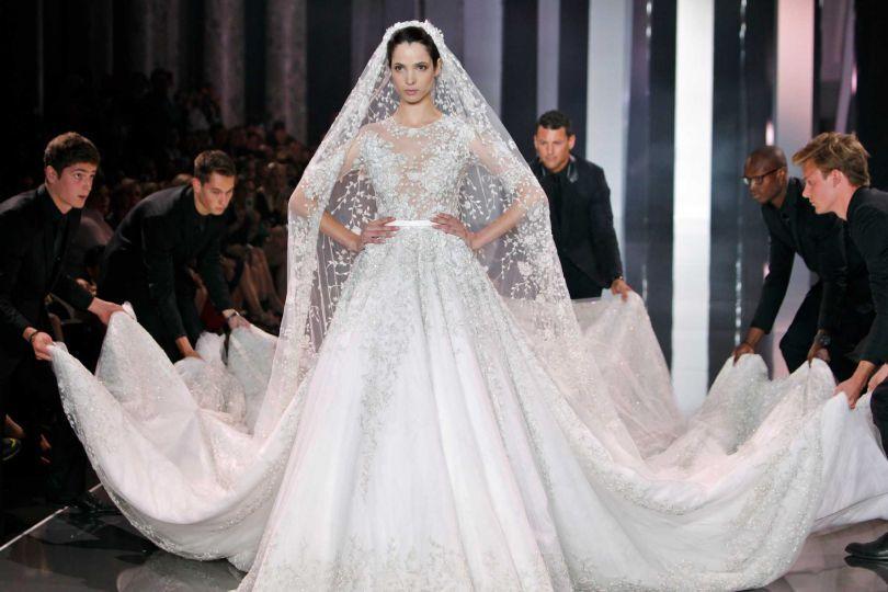 haute couture wedding dresses 2015 - Google Search
