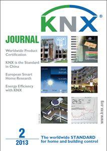 Knx Journal 2 2013 Energy Journal Energy Efficiency