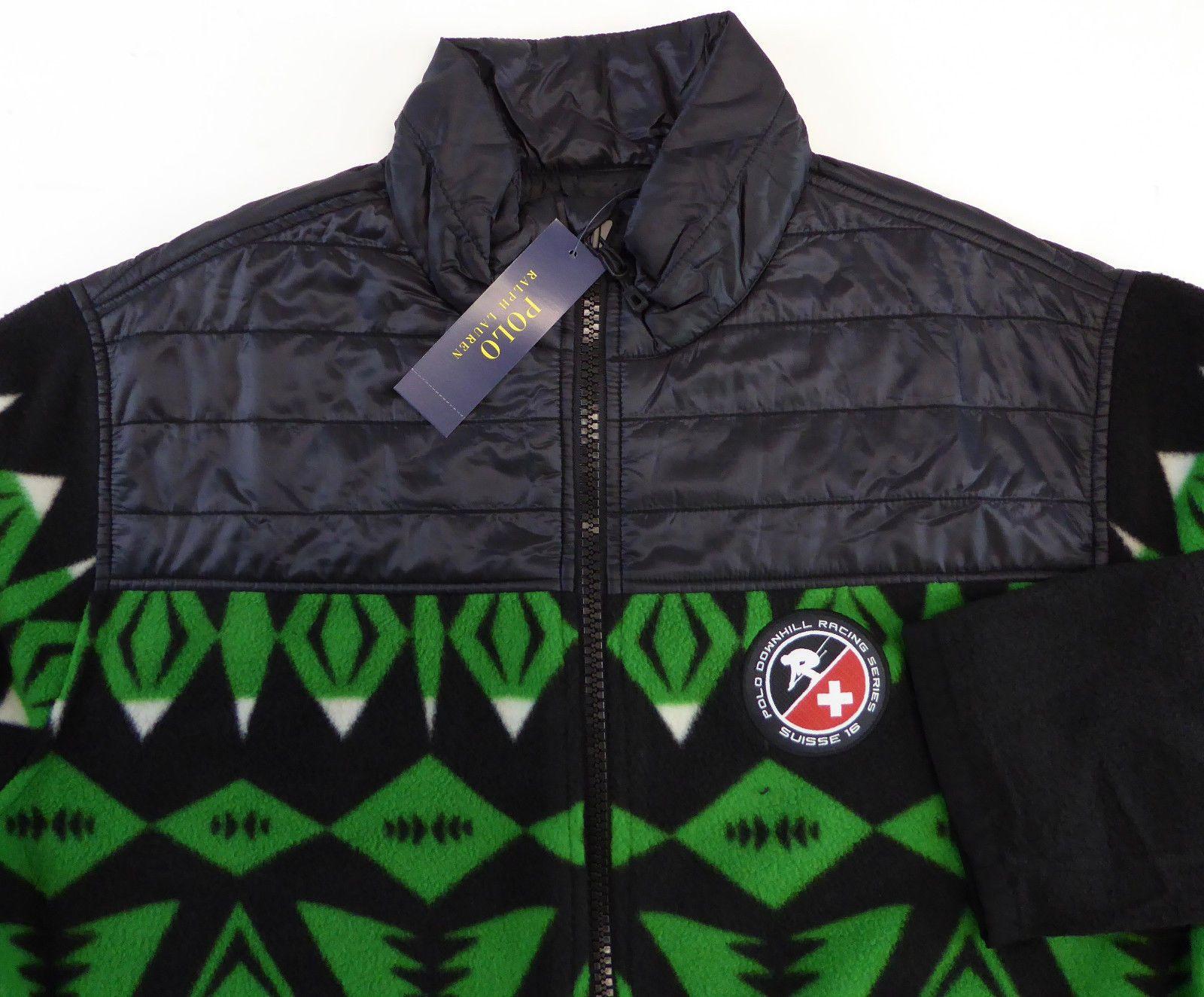 Downhill skiing nordic suisse fleece jacket menus outerwear