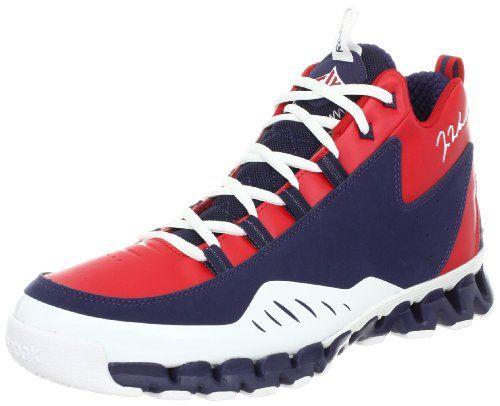 Reebok Men's Wall Season 3 - Zig Basketball Shoe - Price: $ 114.99 ...