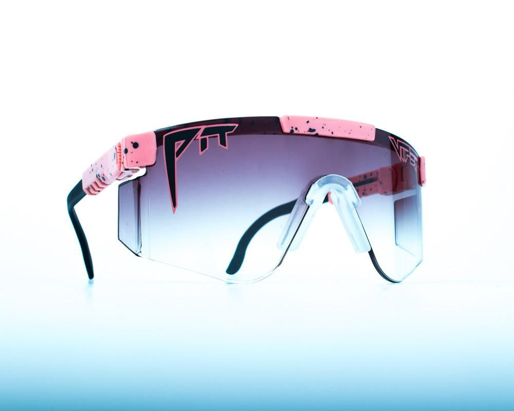 7597e9059b The Peach Panther by Riff Raff   Pit Viper Sunglasses