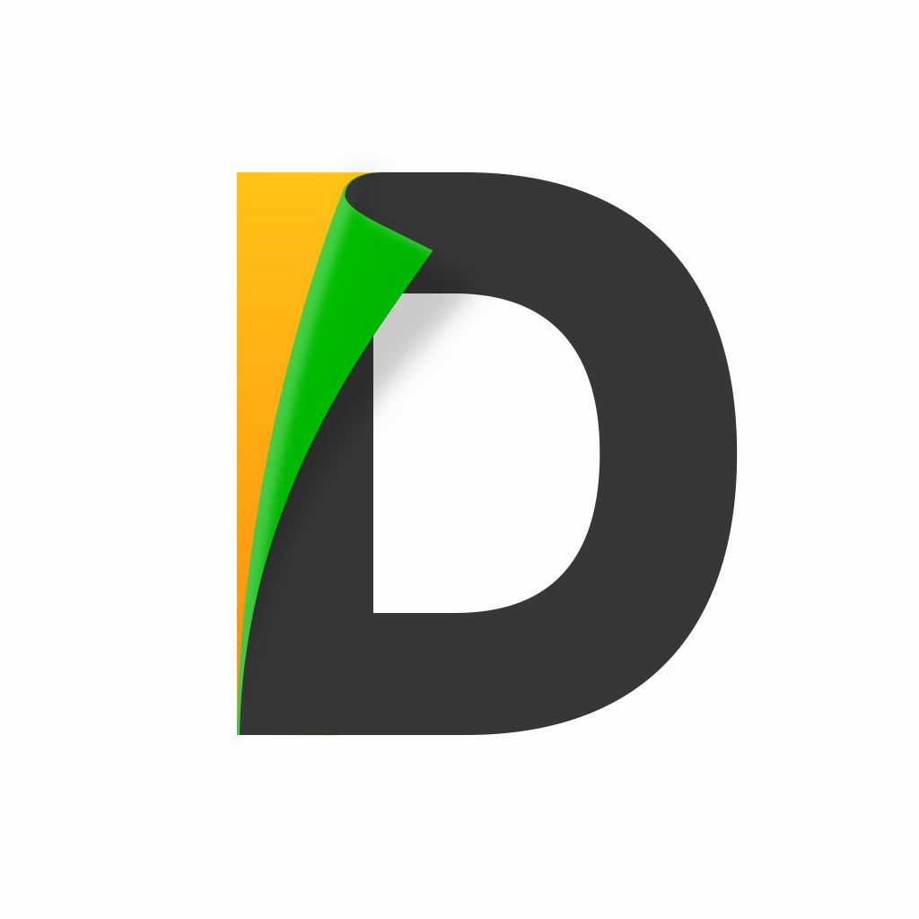 Documents 5 Fast PDF reader, media player and download