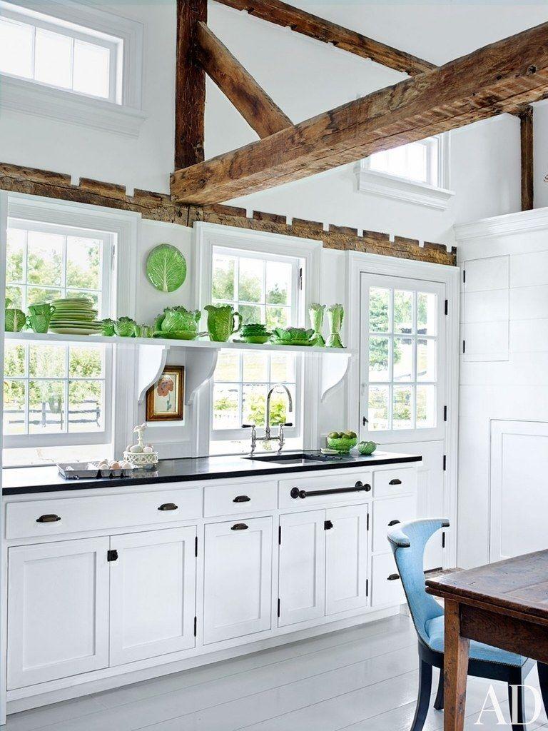 5 Extra Storage Spaces You Might Have Forgotten About | Architectural  Digest. Kitchen TrendsKitchen DesignsDiy ...
