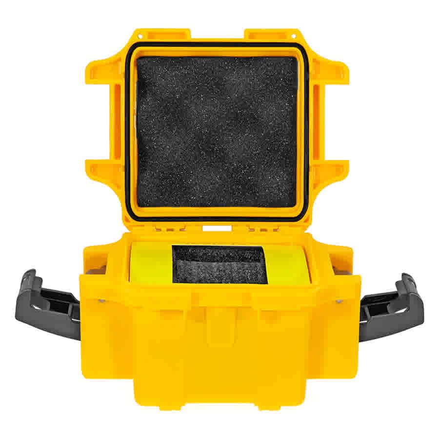 Invicta Collectors Box 1 Slot-Yellow Watch DC1YEL