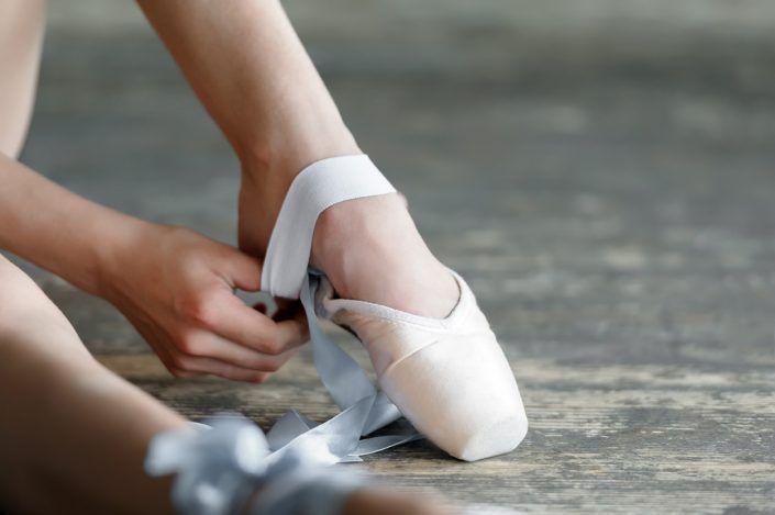 Steigert Tanzen die Empathie?...
