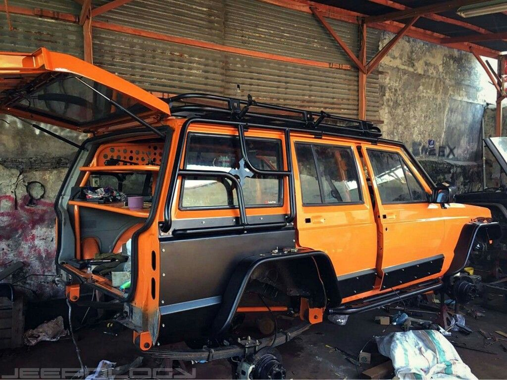 Pin by N8 D066 on Jeep XJ/MJ | Pinterest | Jeeps, Cherokee and Jeep
