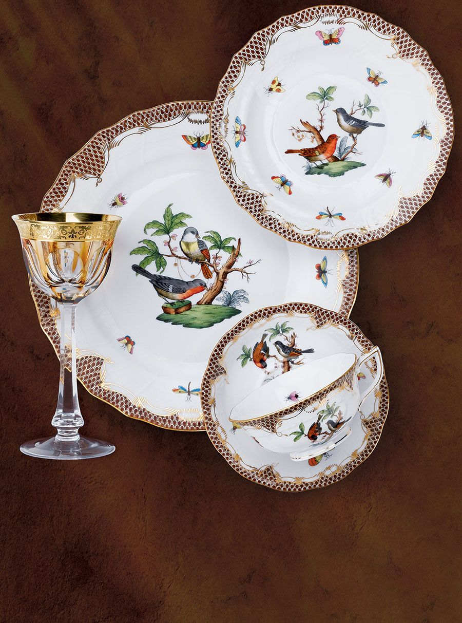 Herend China Patterns Awesome Design Ideas