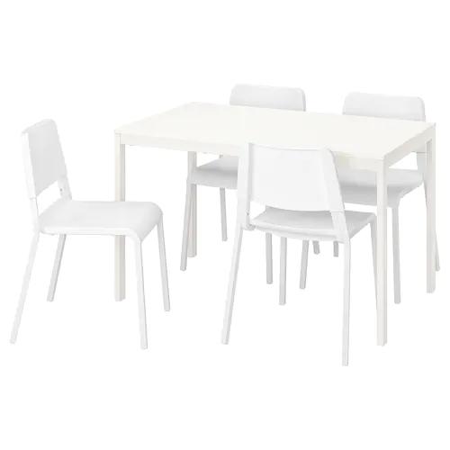 Chaises Ikea Ensemble Table Et Chaise Ikea Table Et Chaises