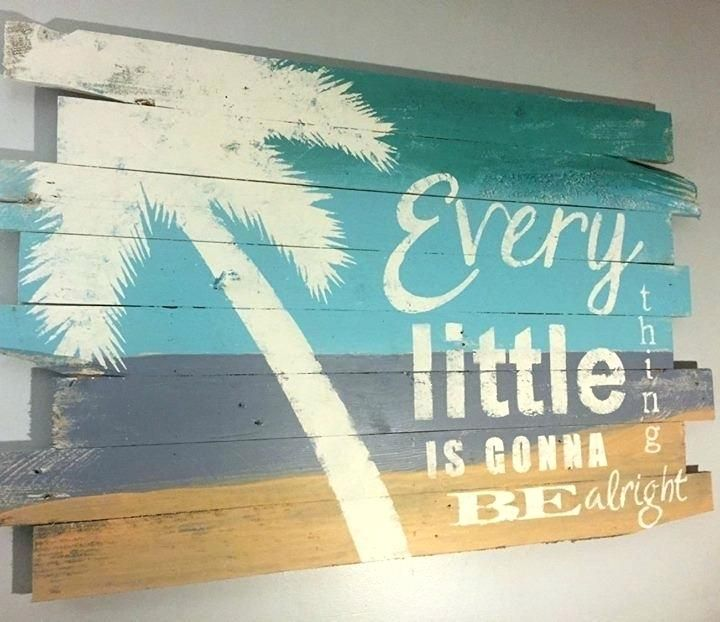Wall Decor Beach Theme Wall Art Beach Themed Paintings Beach Wall Decor For  Bathroom Wood Painting