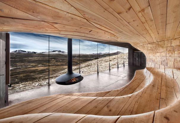 Top 20 Kaminzimmer Architektur Futuristisches Interieur Architektur Innenarchitektur