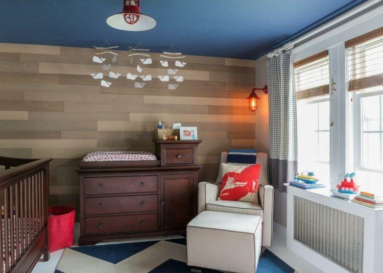 Déco murale chambre bébé 45 inspirations pour vous! Room