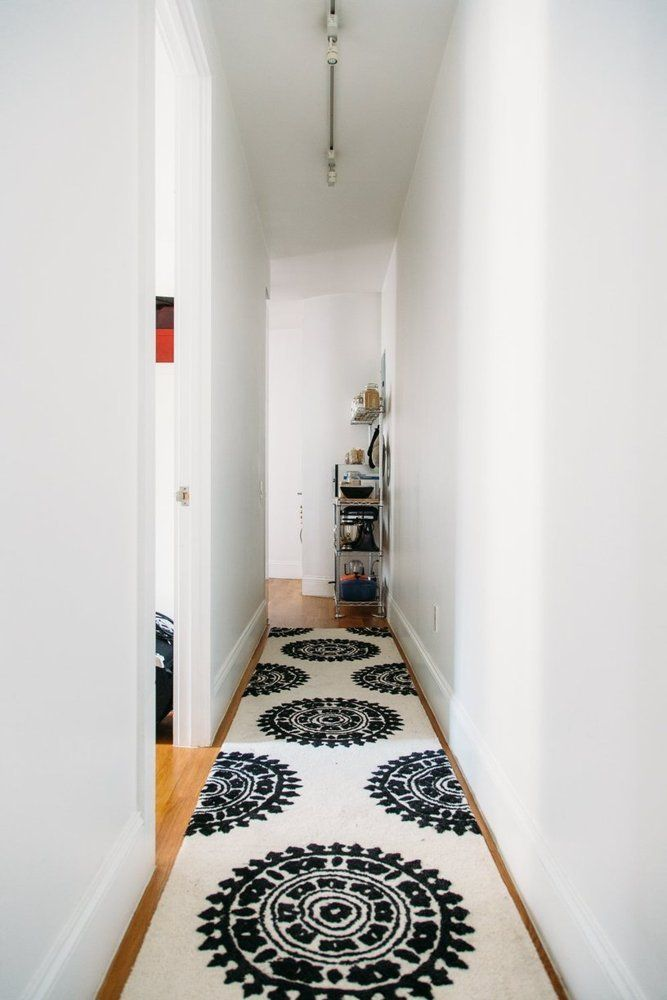 How You Can Dress Up Narrow Spaces Using Hallway Runners Hallway