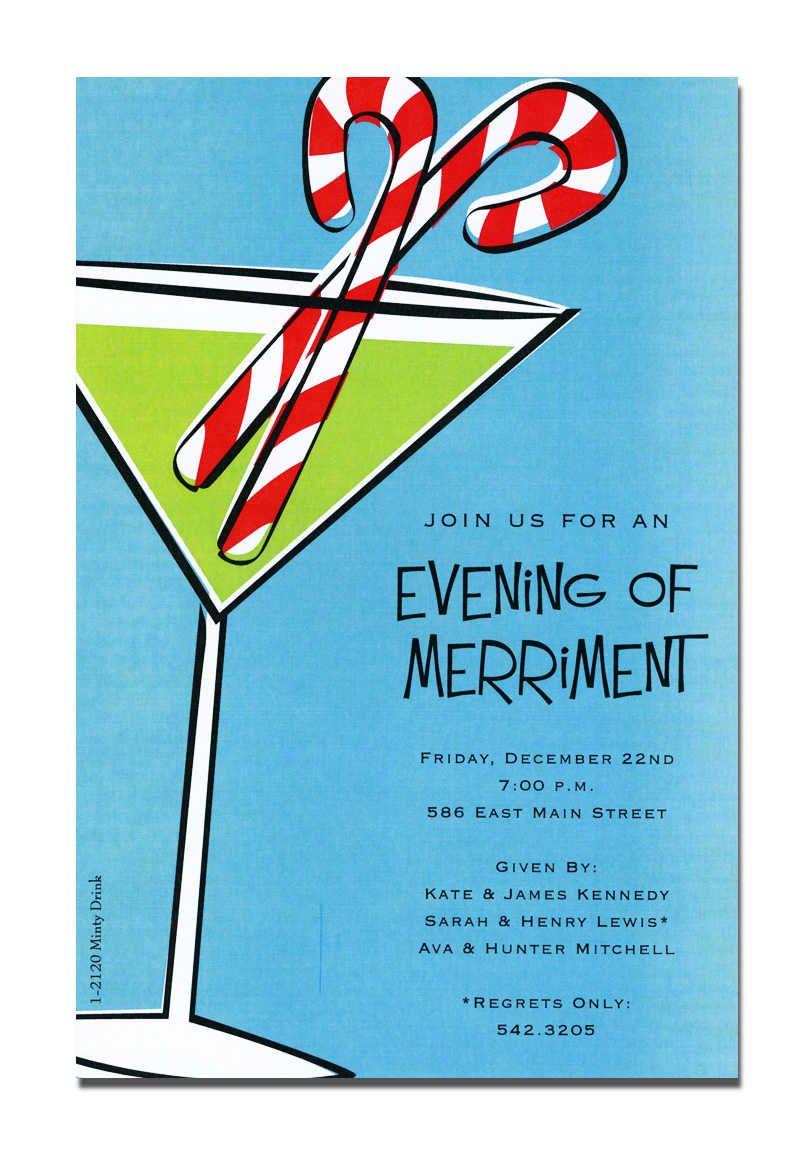 Holiday Party Invitations Wording http://www.partyinvitationwording ...