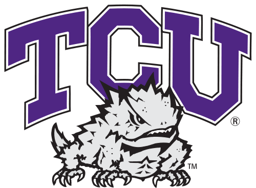 Image result for TCU Frogs logo blank background