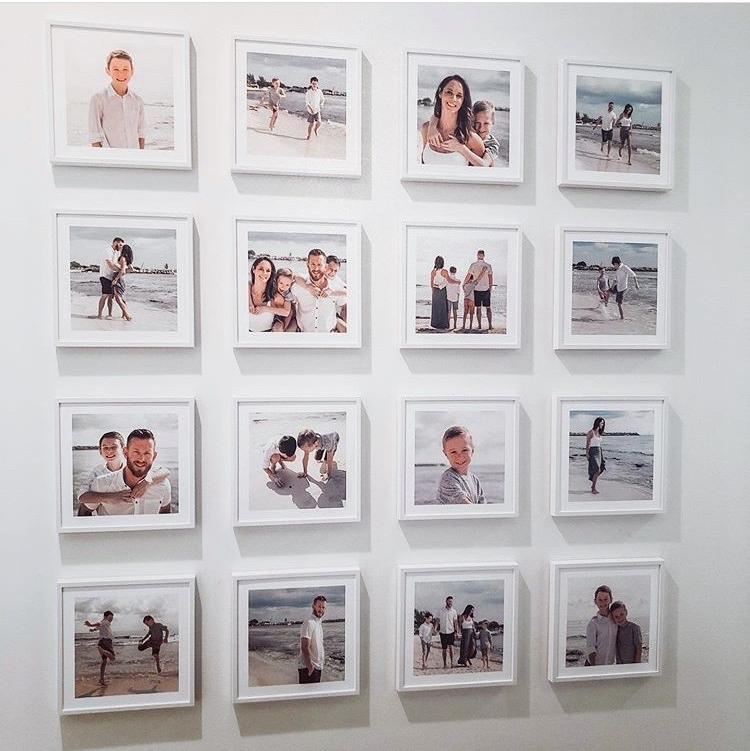 Mixtiles – Turn your photos into affordable, stunning wall art Balkon