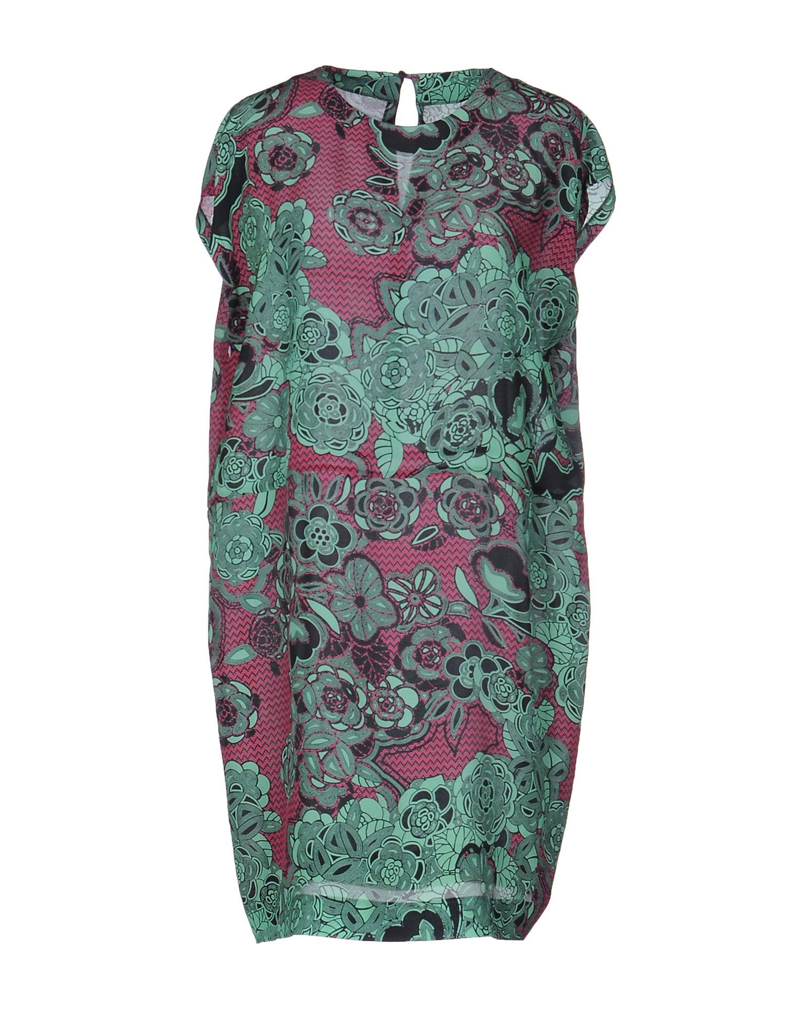 30a27e425b30b2 M MISSONI Short dress   355.00 My Wish List