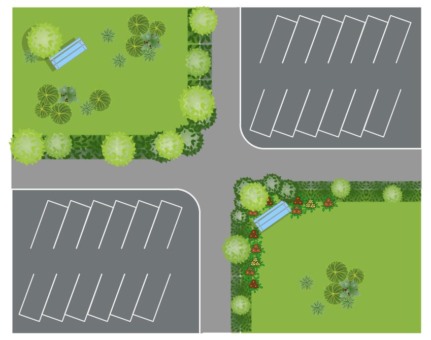 Site Plan | Building Plans — Site Plans | Pinterest | Site plans and ...