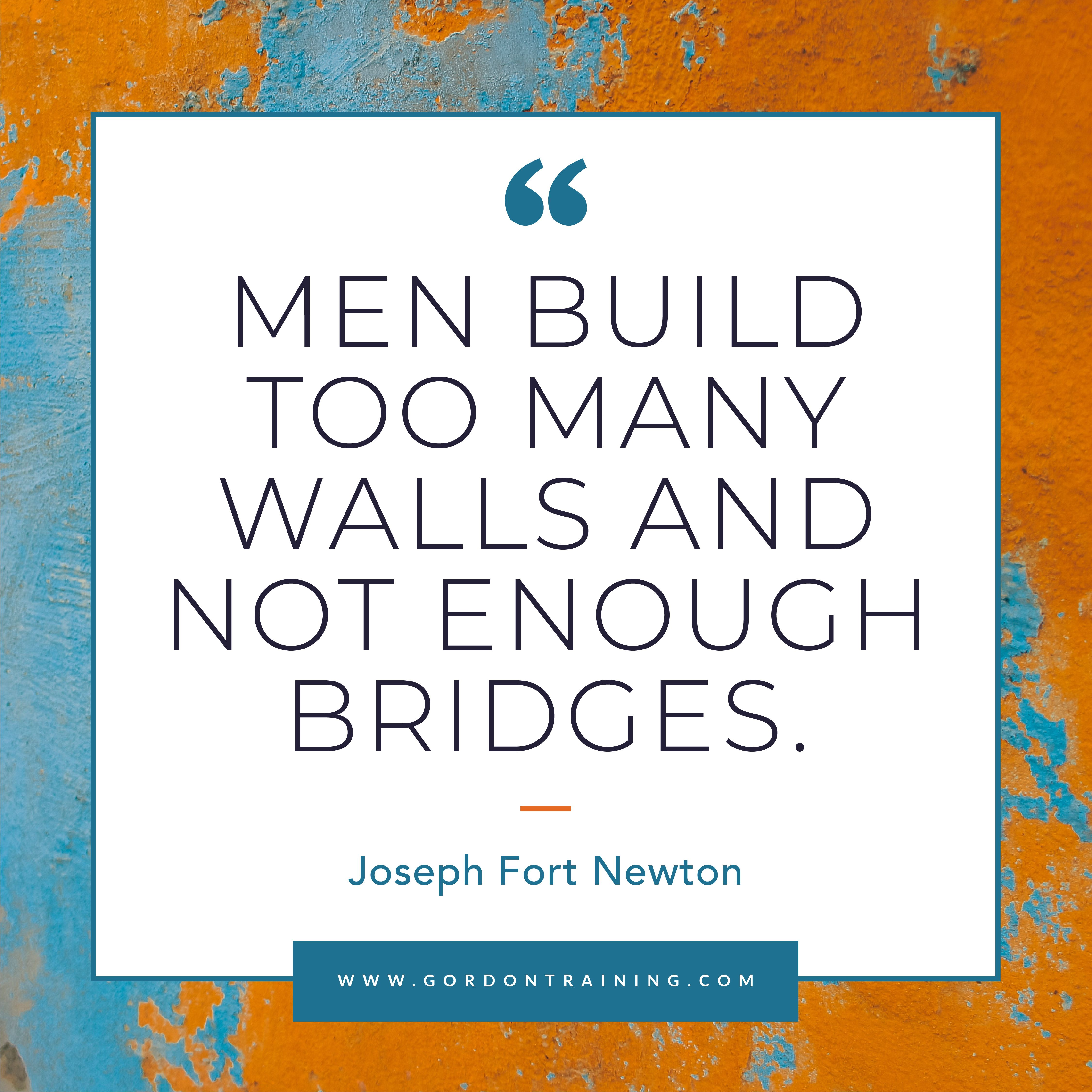 Build Connections Acceptance Quotes Active Listening Relationship Tips