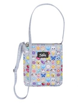 Emoji Crossbody Bag Girls Bags Shoes Accessories Shop Justice Bags Cute Outfits For Kids Girls Bags