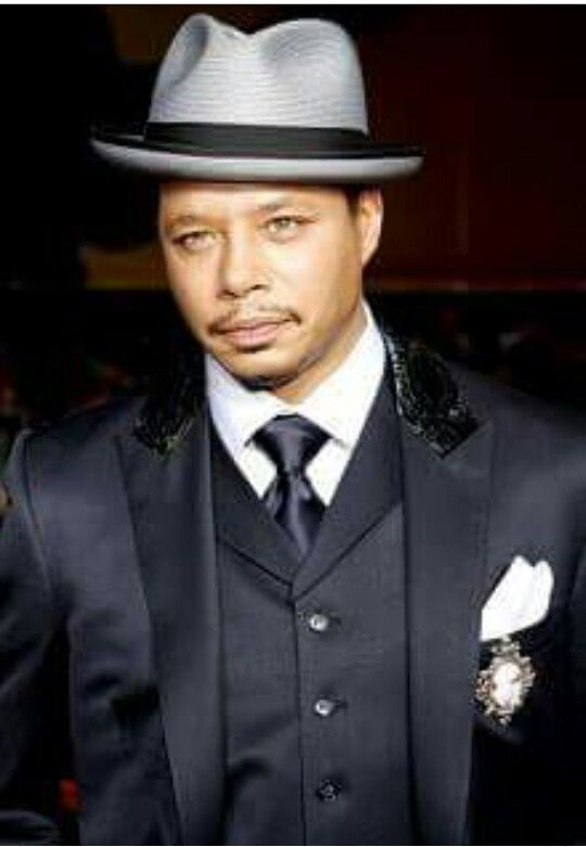 Mr. Terrence Howard