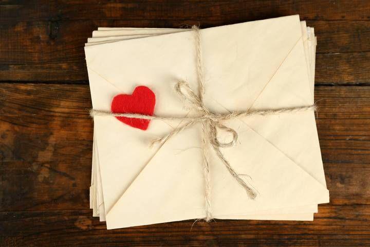 Die Schönsten Liebeserklärung