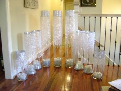 Diy alter decoration completed weddings do it yourself wedding diy alter decoration completed solutioingenieria Image collections