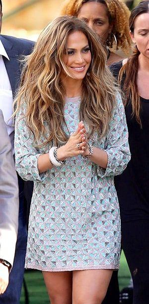 Emily Ratajkowski Tom Cruise Jordyn Woods And More Jennifer Lopez Hair Jlo Hair Jennifer Lopez