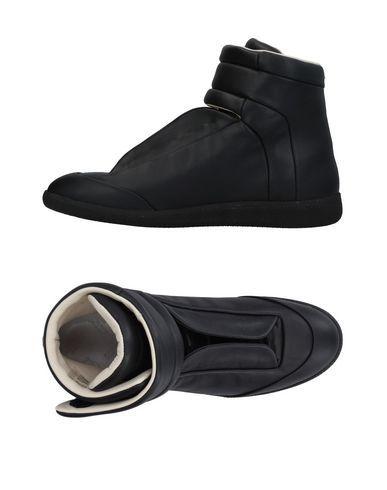 MAISON MARGIELA Men's High-tops & sneakers Black 11 US