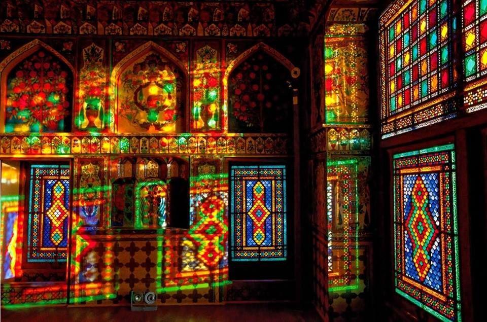 A Summer Residence For The Shaki Khans Was Built In 1797 By Muhammed Hasan Khan Azerbajdzhan Unesco World Heritage World Heritage Sites World Heritage