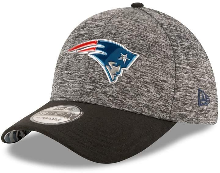 c0cfe1fa New Era Adult New EnglandPatriots 2016 NFL Draft 39THIRTY Flex-Fit Cap