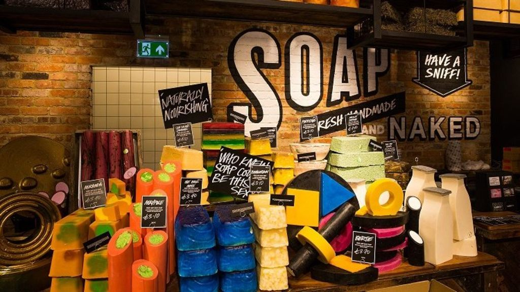 Lush may invest abroad due to Brexit in 2019 | TIENDAS