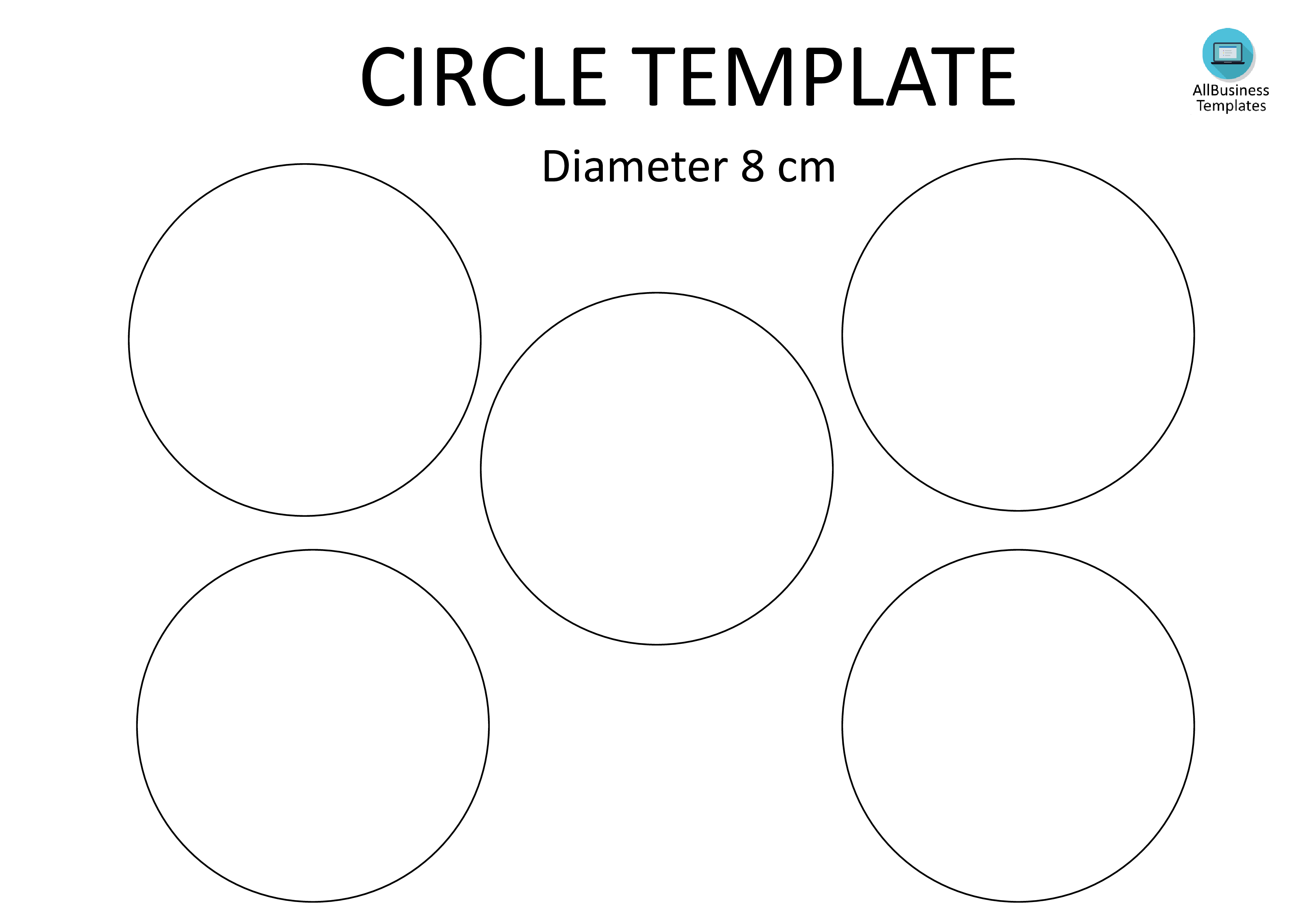 Circle template a4 8cm do you need a 8 cm diameter circle template circle template a4 8cm do you need a 8 cm diameter circle template download ccuart Image collections