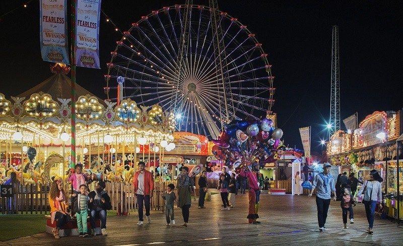 مواعيد مهرجان دبي للتسوق 20192020 (متى يبدأ بالتحديد