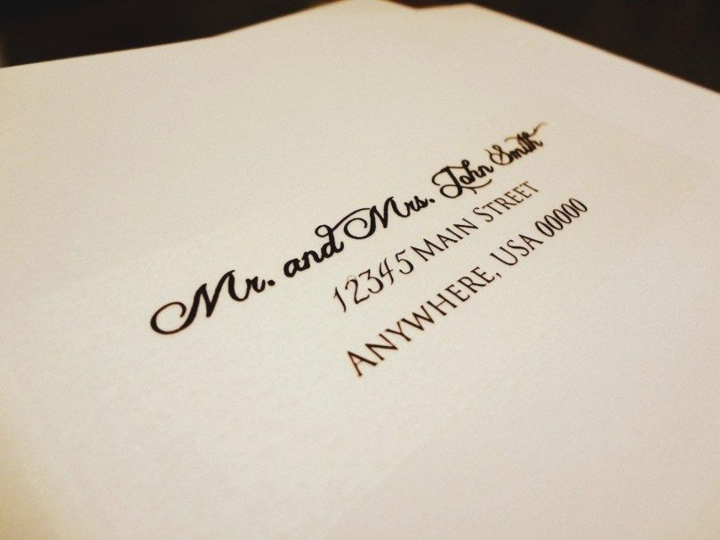 32 Best Picture Of Wedding Invitation Labels With Images