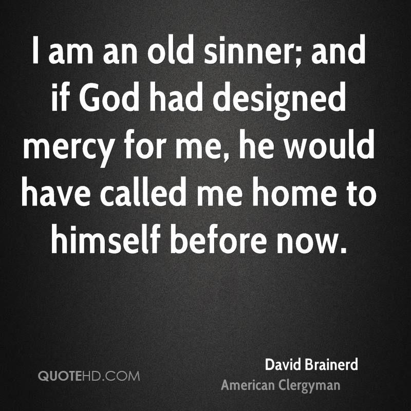 David Brainerd Quotes David Brainerd Pinterest