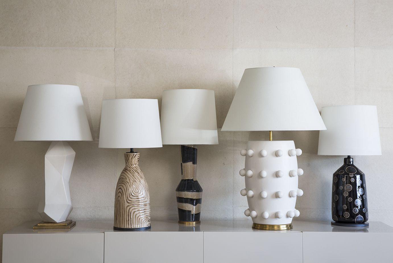 Kelly Wearstler Table Lamps Light Table Lamp Lighting