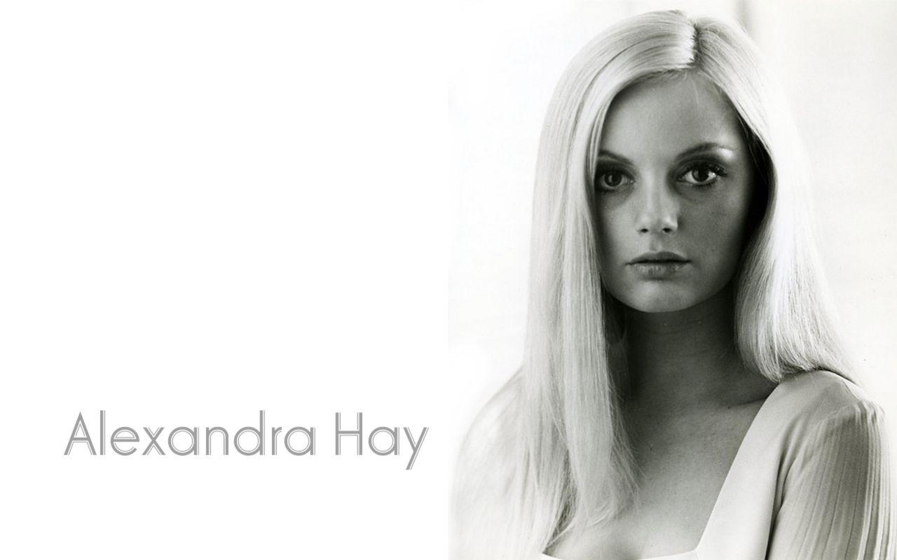 Watch Alexandra Hay video