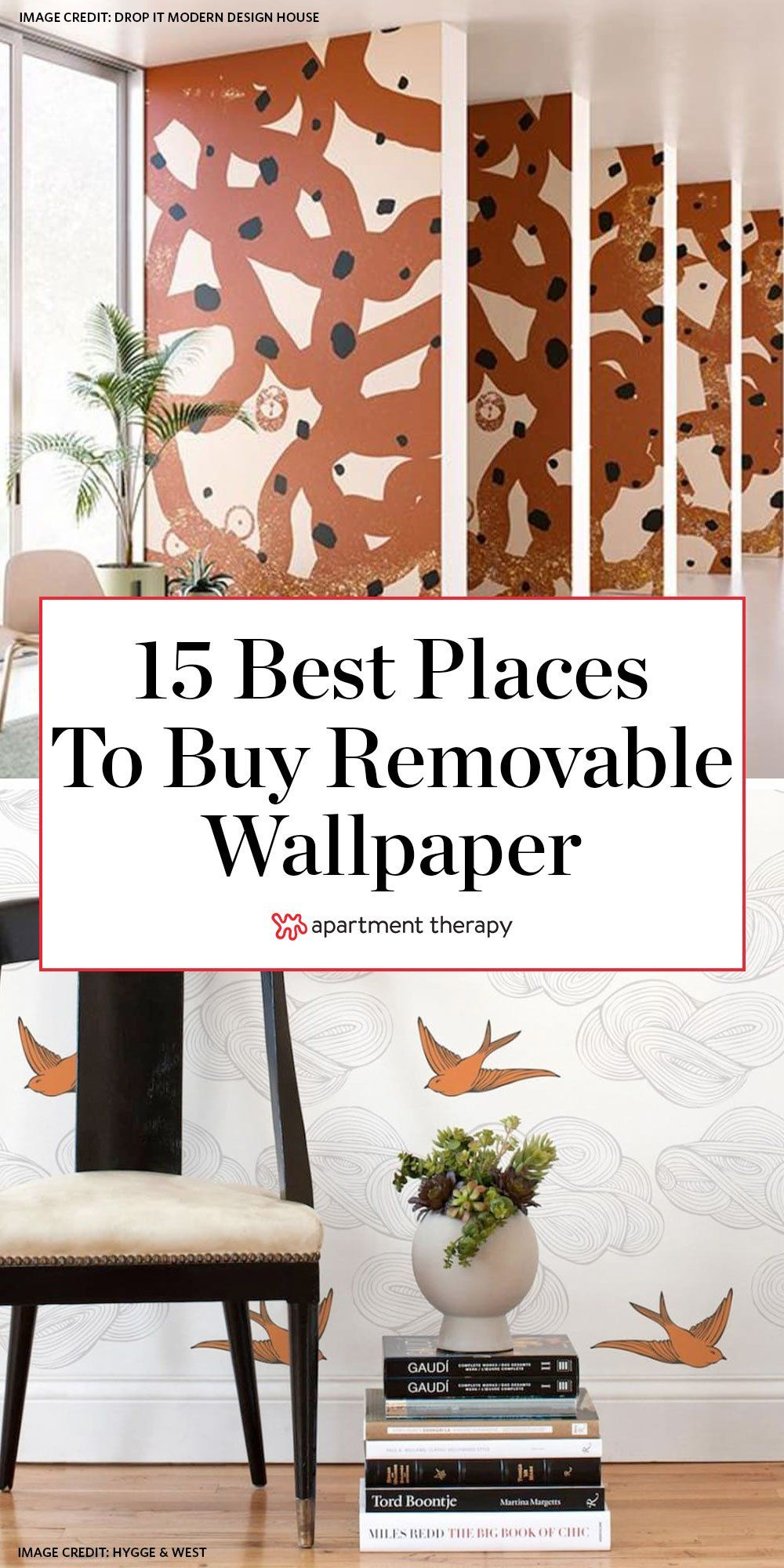 15 Removable Wallpaper Companies To Know In 2020 Wallpaper D