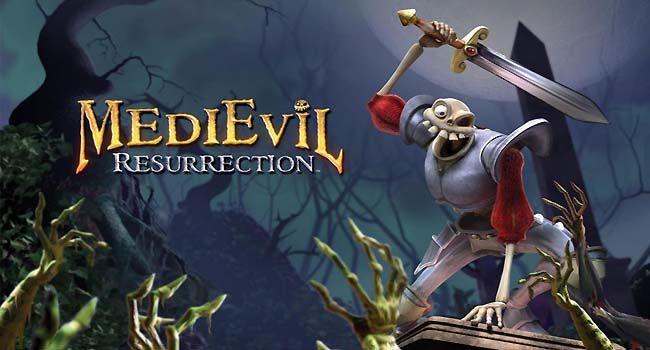 Medievil Resurrection Psp Usa Iso Download Https Www Ziperto Com Medievil Resurrection Psp News Games New Video Games Wallpaper